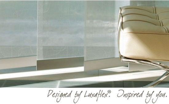 Luxaflex lamellgardiner