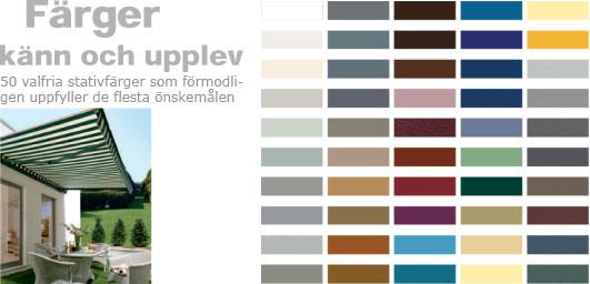 Färger - känn och upplev